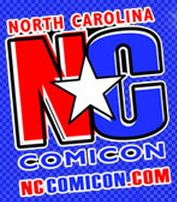 North Carolina Comicon