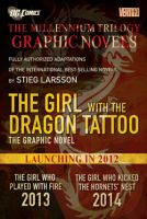 THE GIRL WITH THE DRAGON TATTOO SPECIAL EDITION PREVIEW