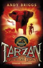 Tarzan goes digital courtesy of Open Road Integrated Media