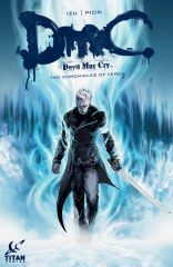 DmC: Devil May Cry: The Vergil Chronicles Comic