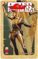 PETER PANZERFAUST #2 SELLS OUT