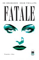 FATALE #1 reaches five printings