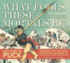 What Fools These Mortals Be: The Story of Puck