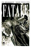 FATALE #3 sells out, gets 2nd printing