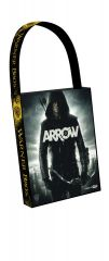 ARROW Comic-Con 2012 Bag