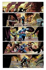 AVENGERS: RAGE OF ULTRON GN