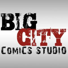 Big City Comics Studio