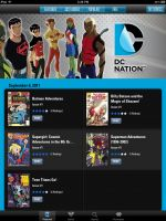 Family-friendly DC Nation App available for download