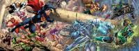 DC Entertainment offers THE NEW 52 FCBD Edition
