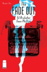 second printing of THE FADE OUT #1
