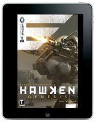 Archaia and comiXology offer 2,000 HAWKEN in-game credits