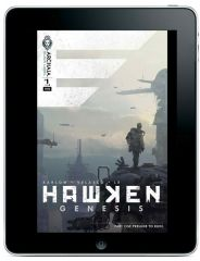 HAWKEN exclusive digital preview features closed beta code