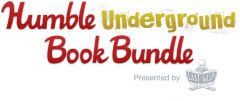 Humble Underground Book Bundle