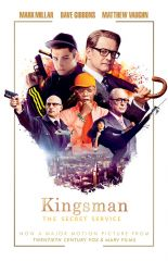 KINGSMAN: THE SECRET SERVICE TPB