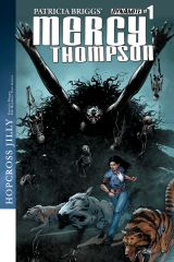 MERCY THOMPSON #1