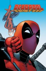 TRUE BELIEVERS: DEADPOOL