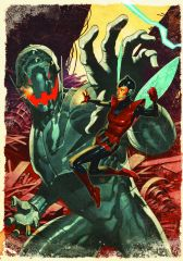 WHAT IF: AGE OF ULTRON #1 (OF 5)