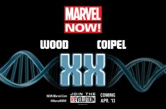 The Future of Marvel NOW! Is XX