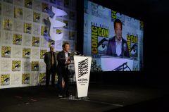 DC Entertainment announces their 2015 Eisner Award winners