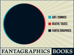 Fantagraphics utilizes Kickstarter to help fund future publishing