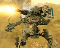 Archaia announces creative team for HAWKEN prequel