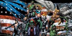 Justice League Of America gets new comics and covers February 2013