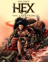 Hex: The Lost Tribe