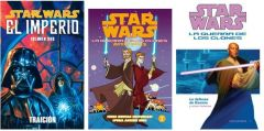 DH Digital unleashes Star Wars Spanish Language Editions