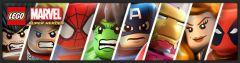 LEGO Marvel Super Heroes to appear on multiple platforms