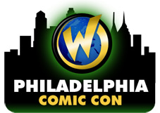 Philadelphia Comic Con