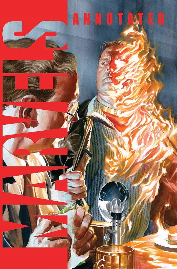 marvel comics february 2019 solicitations