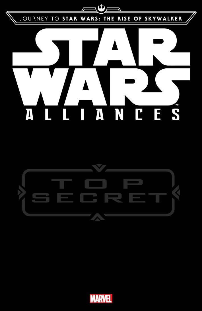 Journey To Star Wars Rise Of The Skywalker Allegiance Arrives This Fall