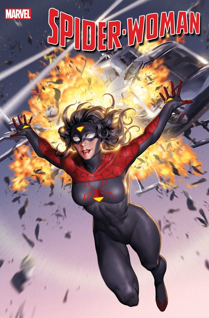 Free Comic Book Day 2020 List.Spider Woman Returns In A New Ongoing Series In 2020