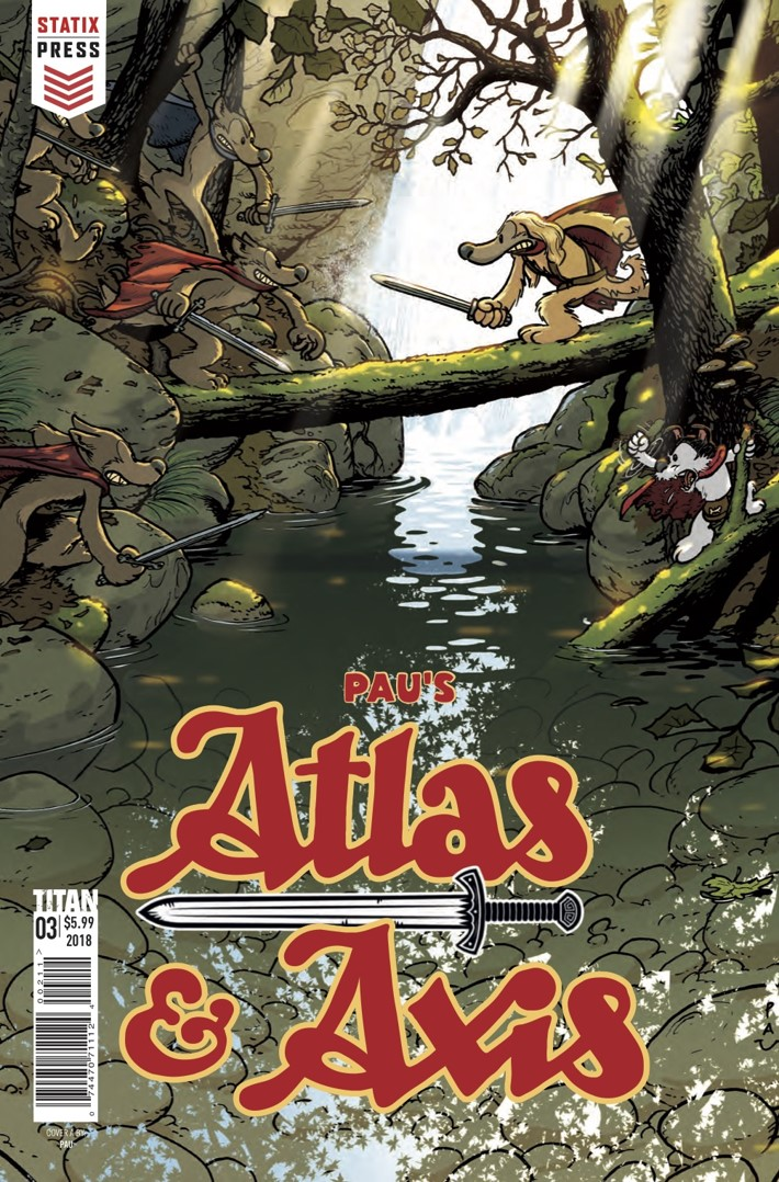 Atlas&Axis3_Cover A ComicList Previews: ATLAS AND AXIS #3