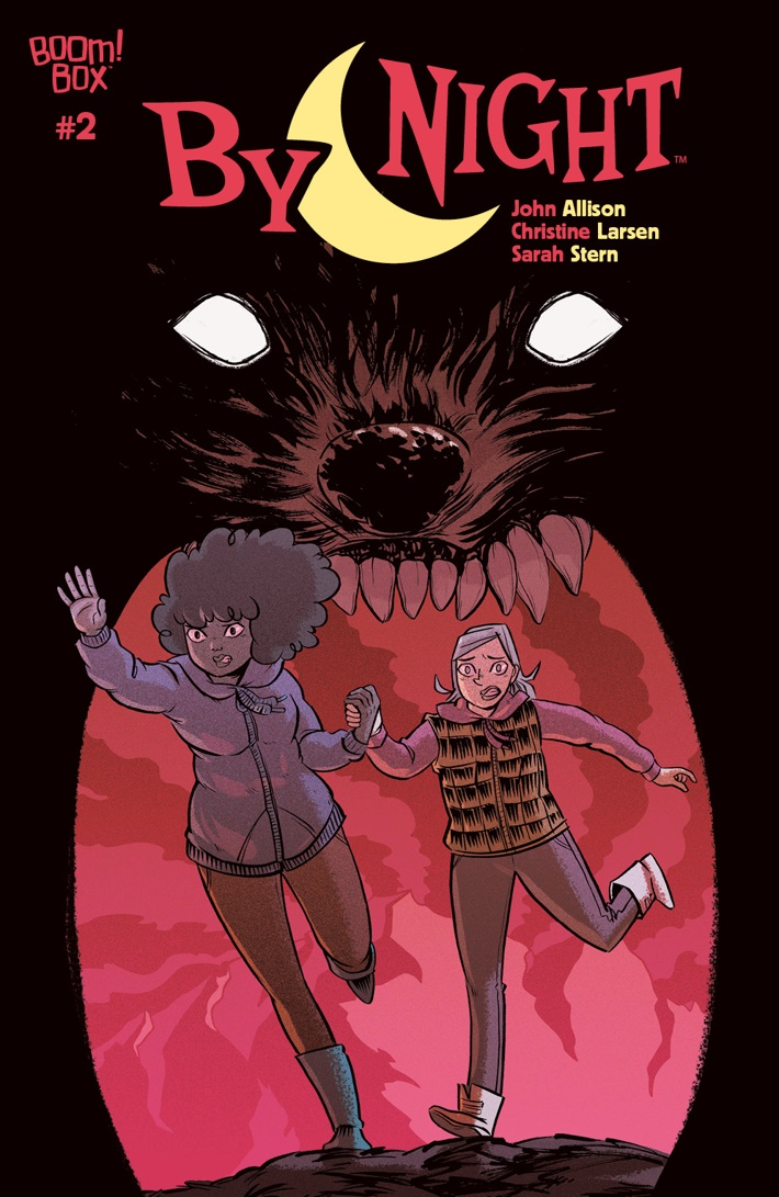 By Night_002_A_Main ComicList Previews: BY NIGHT #2