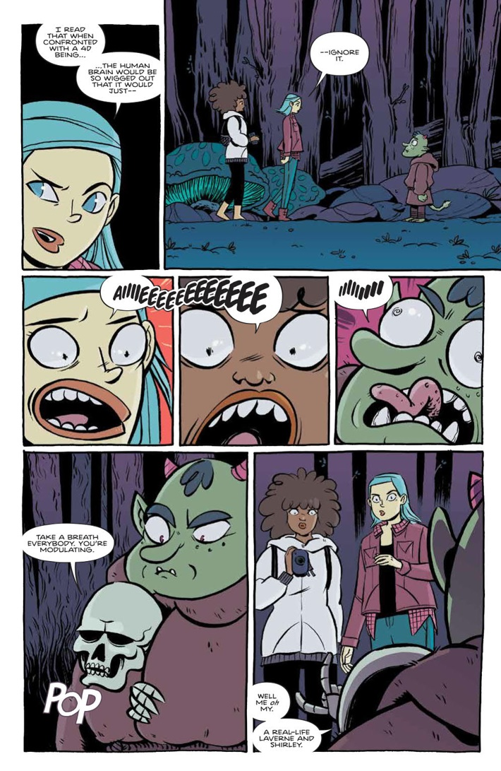 By Night_002_PRESS_7 ComicList Previews: BY NIGHT #2