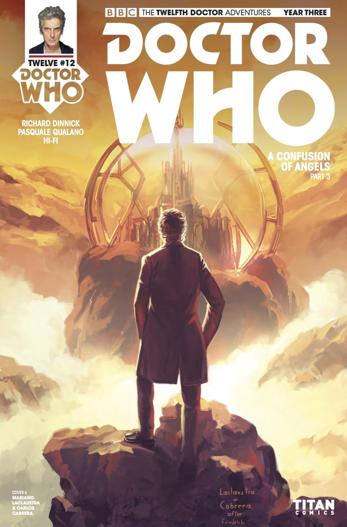 Doctor_Who_Twelfth_Doctor_3_12_Cover A ComicList Previews: DOCTOR WHO THE TWELFTH DOCTOR YEAR THREE #12