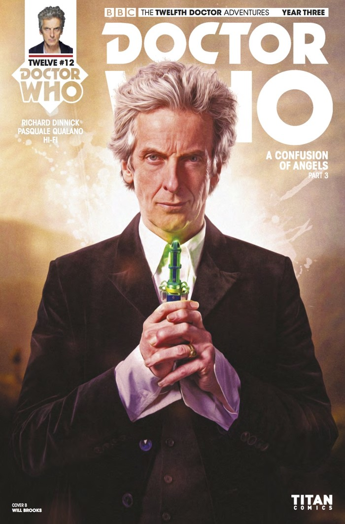 Doctor_Who_Twelfth_Doctor_3_12_Cover B ComicList Previews: DOCTOR WHO THE TWELFTH DOCTOR YEAR THREE #12