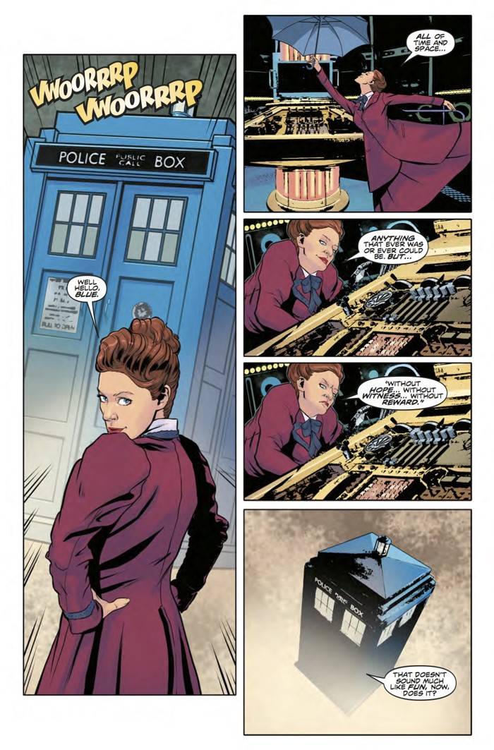 Doctor_Who_Twelfth_Doctor_3_12_Page 4 ComicList Previews: DOCTOR WHO THE TWELFTH DOCTOR YEAR THREE #12