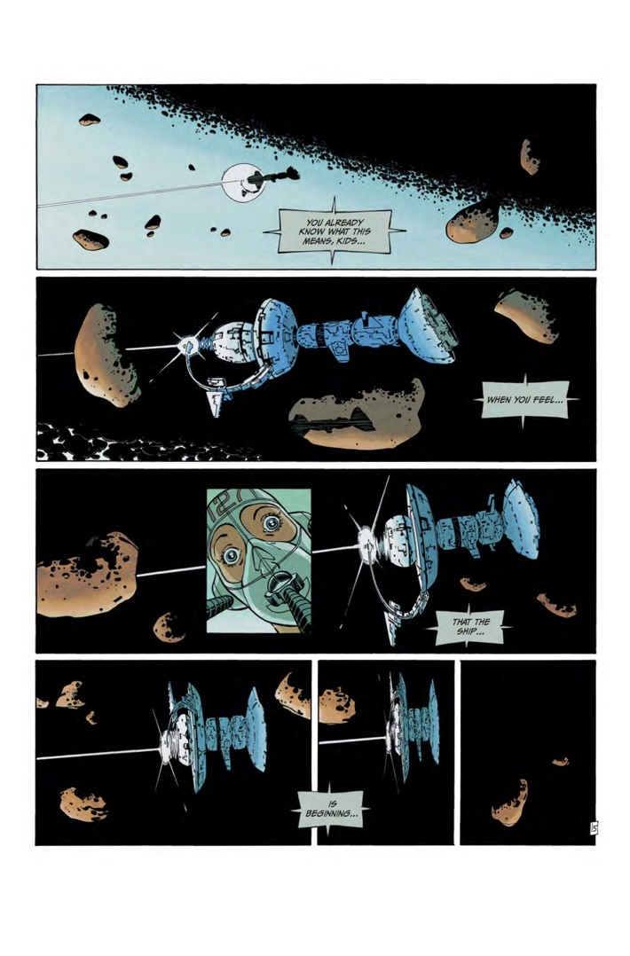 FOREVER_FREE_1_Art 5 ComicList Previews: THE FOREVER WAR FOREVER FREE #1