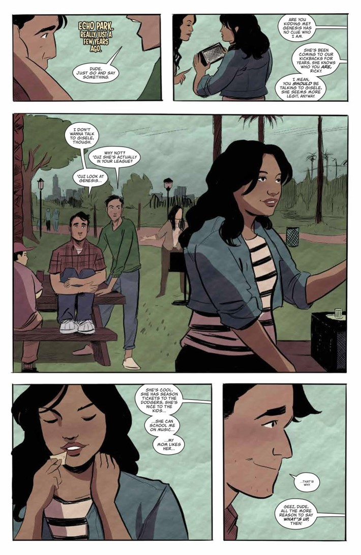 """Image result for ghosted in la #6"""""""