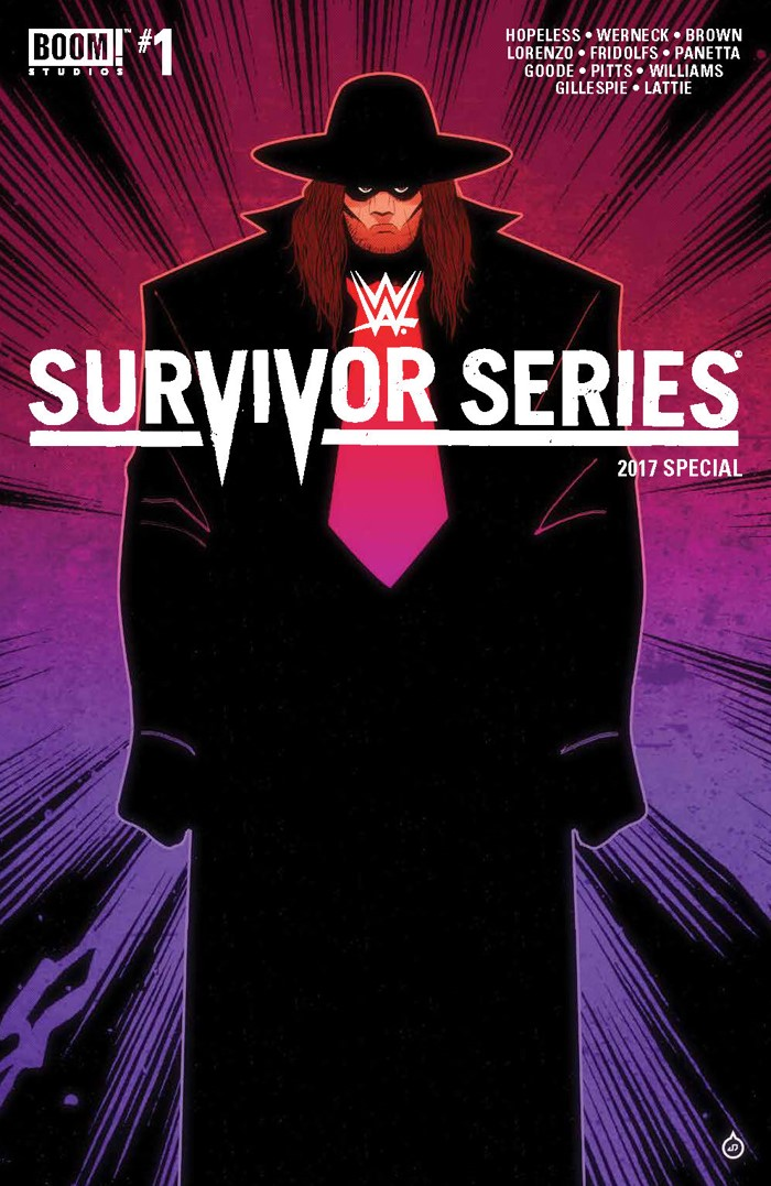 NEW - Survivors #5: The Endless Lake by Hunter, Erin