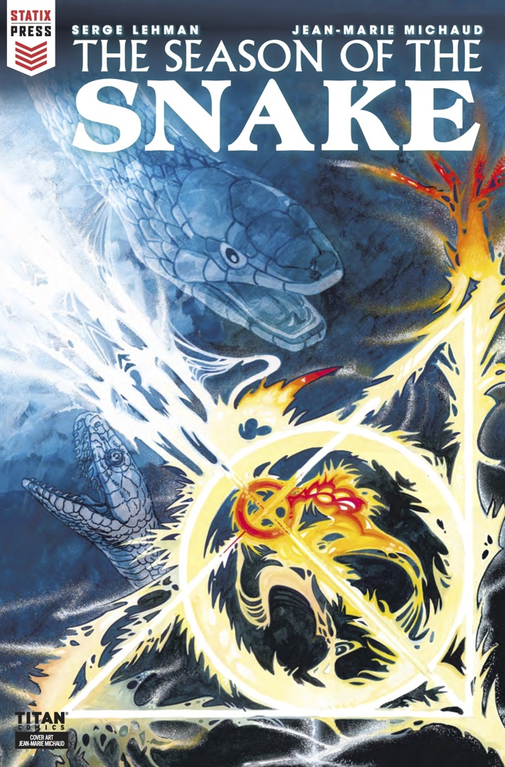 season_of_the_snake_3_Cover A ComicList Previews: SEASON OF THE SNAKE #3