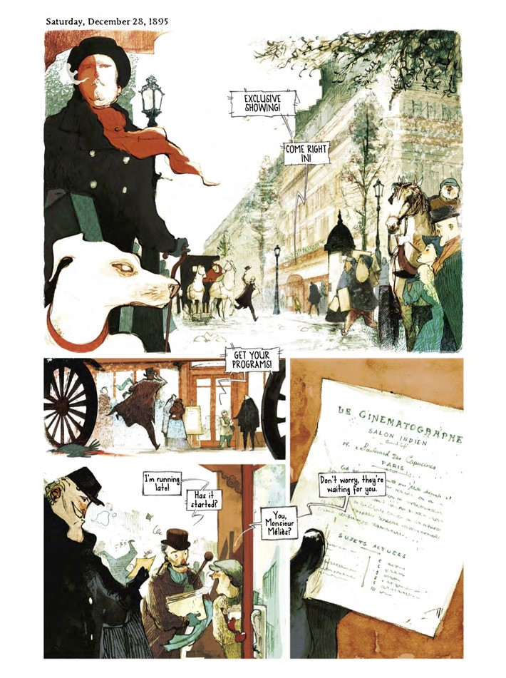 the_wrath_of_fantomas p10 ComicList Previews: THE WRATH OF FANTOMAS HC