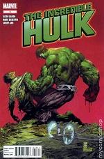 Incredible Hulk #3