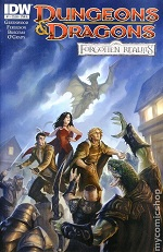 Dungeons And Dragons #1
