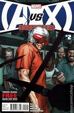 AvX Consequences #2