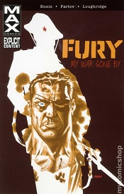 Fury MAX My War Gone By