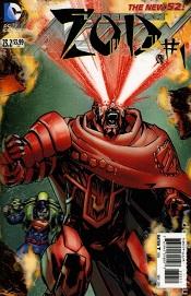 Action Comics #23.2 General Zod