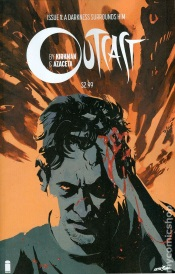 Outcast By Kirkman And Azaceta #1